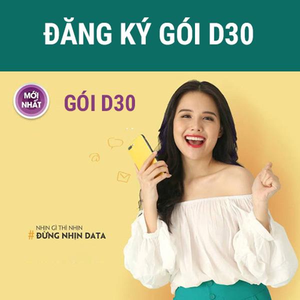 Gói D30