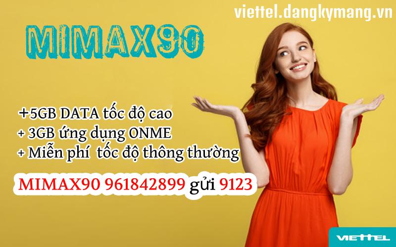 Gói MIMAX90