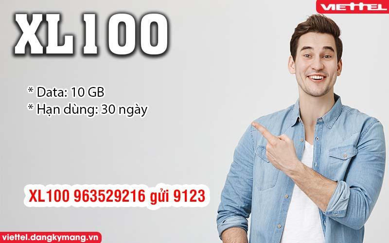 XL100